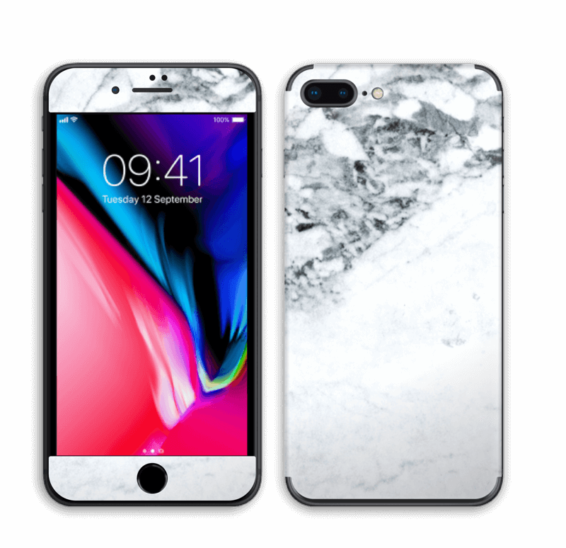 Mer marmor Skin IPhone 8 Plus