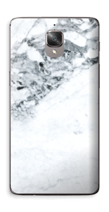 Mer marmor Skin OnePlus 3