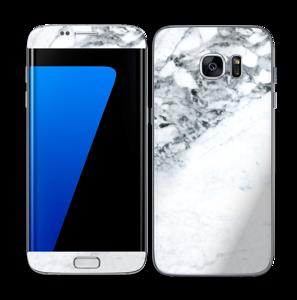 Mer marmor Skin Galaxy S7 Edge