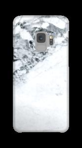 Mer marmor deksel Galaxy S9