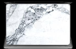 Mer marmor Skin MacBook Air 11