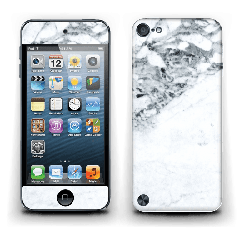 Mer marmor Skin IPod Touch 5th Gen