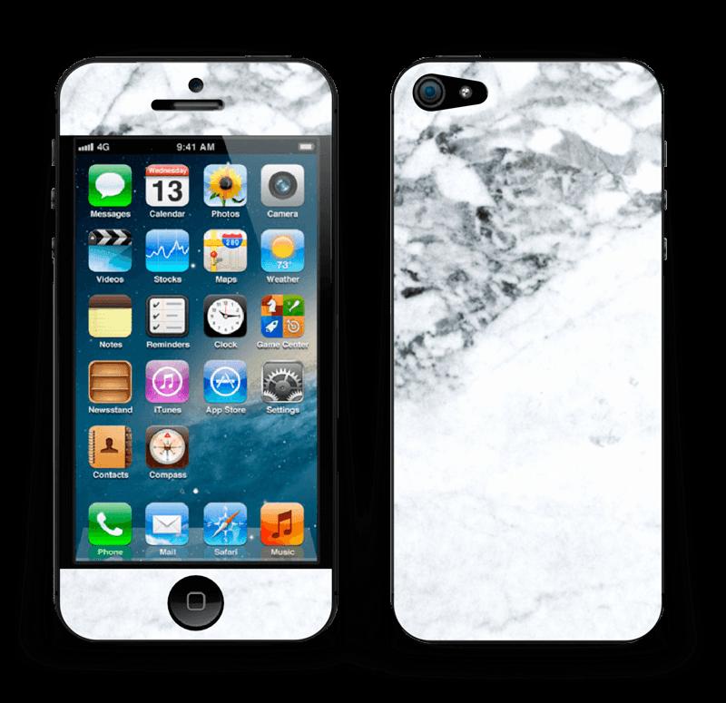 Mer marmor Skin IPhone 5