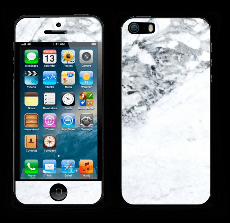 Mer marmor Skin IPhone 5s