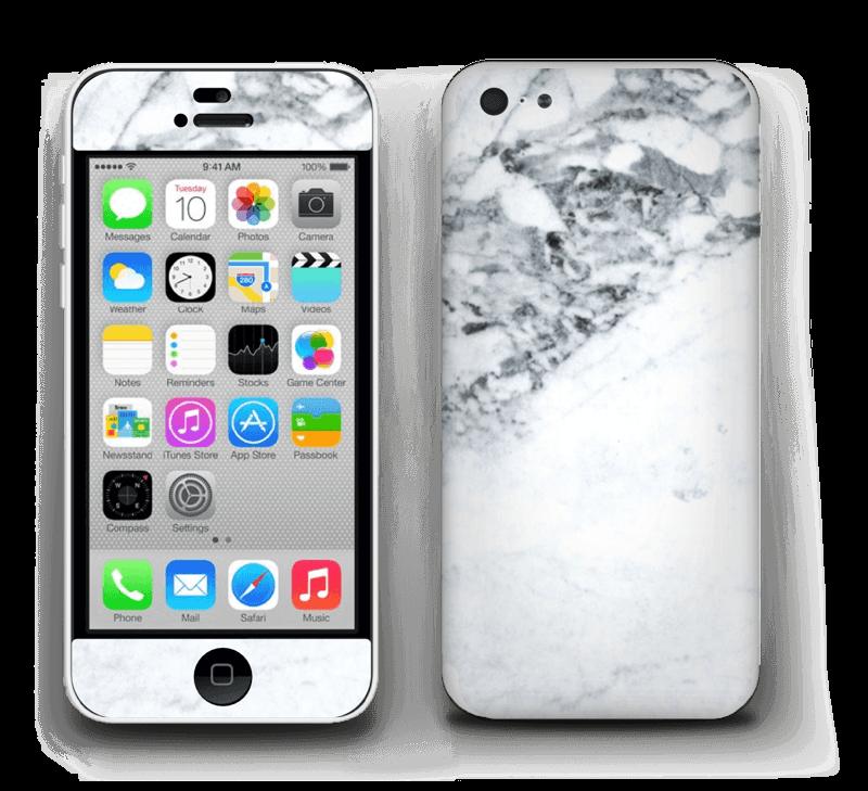 Mer marmor Skin IPhone 5c
