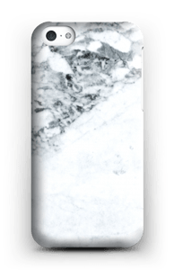 Mer marmor deksel IPhone 5c
