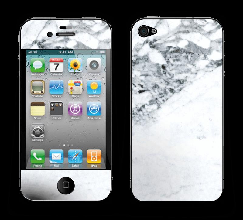 Mer marmor Skin IPhone 4/4s