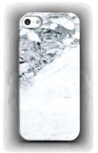 Mer marmor deksel IPhone SE