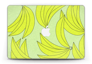 "Bananen Skin MacBook Pro Retina 13"" 2015"