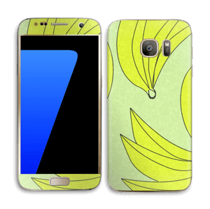 Bananas Skin Galaxy S7
