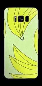 Bananas Skin Galaxy S8