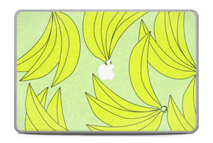 "Bananas Skin MacBook Pro 17"" -2015"