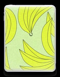 Bananas Skin IPad 1