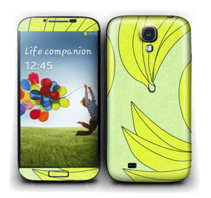 Bananas Skin Galaxy S4