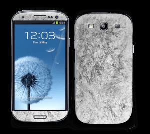 Smukk sten Skin Galaxy S3