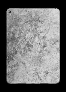Beautiful stone Skin IPad Pro 9.7