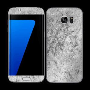 Beautiful stone Skin Galaxy S7 Edge