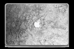 "Beautiful stone Skin MacBook Pro 17"" -2015"