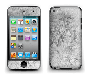 Beautiful stone Skin IPod Touch 4th Gen