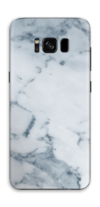 イタリアンマーブル スキンシール Galaxy S8