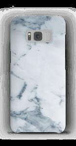 Mármore italiano Capa Galaxy S8