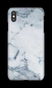 Mármore italiano Capa IPhone XS Max