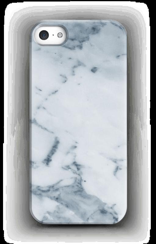 Italiensk Marmor. iPhone 5 5S skal 80f0bd9bc7e69