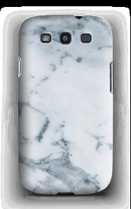 Mármore italiano Capa Galaxy S3