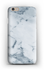 Mármore italiano Capa IPhone 6 Plus