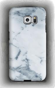 Mármore italiano Capa Galaxy S6 Edge