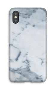 New Italian Marble case IPhone X