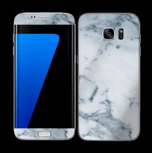 New Italian Marble Skin Galaxy S7 Edge