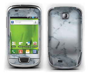 New Italian Marble Skin Galaxy Mini