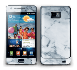 New Italian Marble Skin Galaxy S2