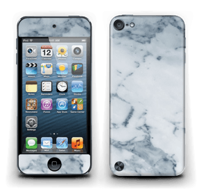 New Italian Marble Skin IPod Touch 5th Gen