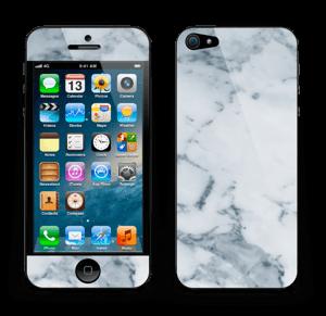 New Italian Marble Skin IPhone 5