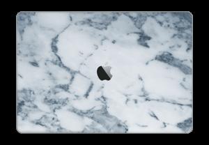 Italienischer Marmor Skin MacBook Pro Touch Bar 15