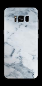 Italienischer Marmor Skin Galaxy S8