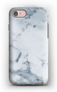 Italiensk Marmor deksel IPhone 7 tough