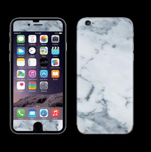 Italiensk Marmor Skin IPhone 6/6s