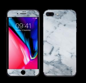 Italiensk Marmor Skin IPhone 8 Plus
