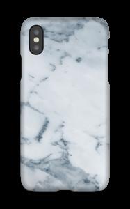 Italiensk Marmor deksel IPhone X