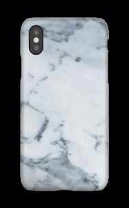 Italiensk Marmor deksel IPhone XS