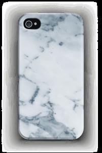 Italiensk Marmor deksel IPhone 4/4s