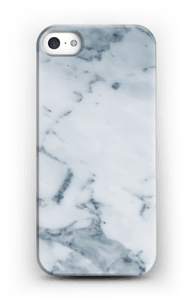 Italiensk Marmor deksel IPhone 5/5S