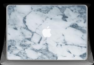 Italiensk Marmor Skin MacBook Pro 13