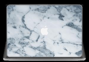 Italiensk Marmor Skin MacBook Pro Retina 15