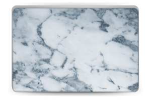 Italiensk Marmor Skin Laptop 15.6