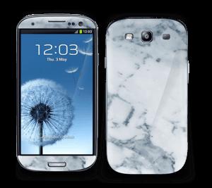 Italiensk Marmor Skin Galaxy S3