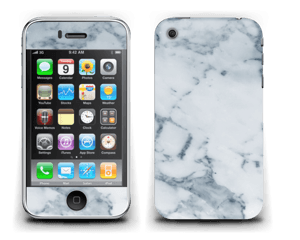 Italiensk Marmor Skin IPhone 3G/3GS